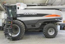 2008 GLEANER A85