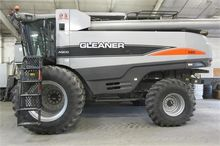 Used 2008 GLEANER A8