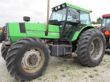 Used 1987 DEUTZ ALLI