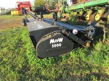 2008 M&W 5000