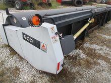 1998 AGCO 600