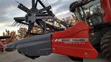2013 MASSEY-FERGUSON 9250