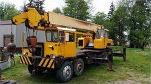 Used 1968 GROVE TM22