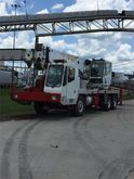 Used 2000 GROVE TMS5