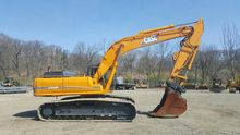 Used 2003 CASE CX290