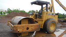 1995 CATERPILLAR CS-563C