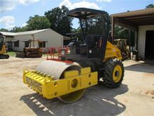 2008 Bomag BW145PD-3
