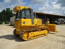 2006 John Deere 700J XLT