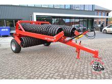 Used 2015 HEVA 630 -