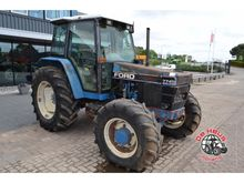 Used 1992 Ford 7740