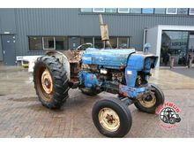Used 1965 Ford 5000