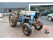 Used 1966 Ford 5000