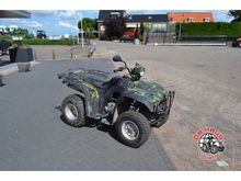 Used Loncin LX250 AT