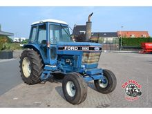 Used 1985 Ford 8210