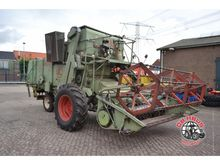 Used 1966 Claas Mata