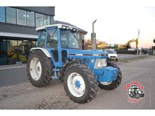 Used 1989 Ford 7810