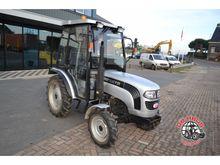 2015 Eurotrac F25 4x4 (Gebruikt