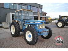 Used 1989 Ford 7810`
