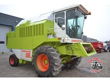 Used 1987 Claas Domi