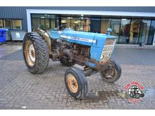 Used 1970 Ford 5000