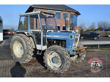 Used 1977 Ford 6600