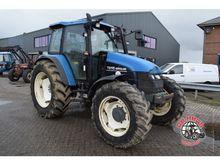 2000 New Holland TS115