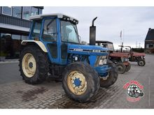 Used 1991 Ford 6410