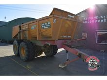 Used 2006 VGM GD20-1