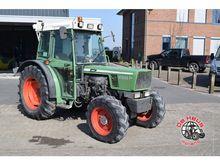 1996 Fendt Farmer 280P