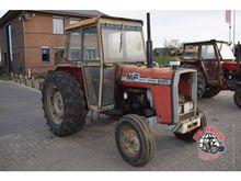 1979 Massey Ferguson 285
