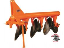 FIELDKING 3 Disc Plough
