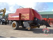 Used 1995 Holland D1