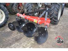 FAZA T-ADP/66 Disc plough