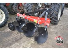 FAZA T-ADP/66 Disc plough