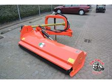 Used Boxer AGF 220 i