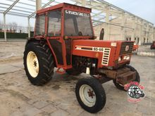 Used 1986 Fiat 65-46