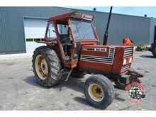 Used 1985 Fiat 80-90