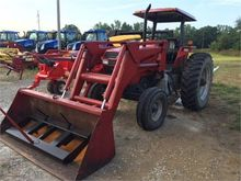 Used CASE IH 5120 in