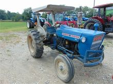 Used FORD 3000 in Mo