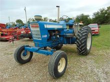 Used FORD 7000 in Mo