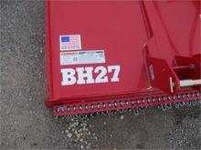 New BUSH HOG BH27 in