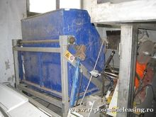 2008 SYSTEC AGRIPACK Weigher an