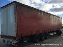 Used 2005 FLIEGL SDS
