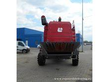 Used 2014 Laverda 20