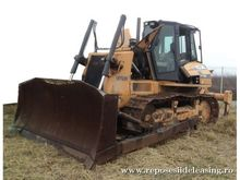 Used 2008 CASE 1850
