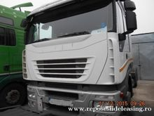 2007 Iveco STRALIS AS440S45T/P