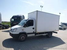 2008 Iveco DAILY 65C15 3361