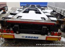 Used 2012 Krone Box