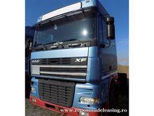 Used 2005 Daf XF 95.