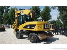 2009 Caterpillar M315D 3903